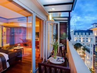 Conifer Boutique Hotel - Managed by H&K Hospitality Hanoi - Suite Room