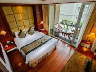 Conifer Boutique Hotel - Managed by H&K Hospitality Hanoi - Guest Room
