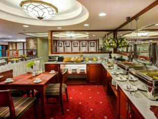Conifer Boutique Hotel - Managed by H&K Hospitality Hanoi - Buffet