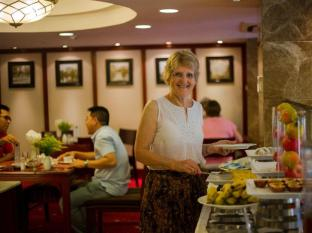 Conifer Boutique Hotel - Managed by H&K Hospitality Hanoi - Restaurant