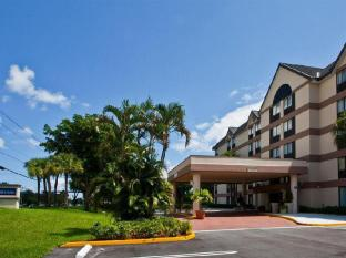 Holiday Inn Express Ft Lauderdale N Exec Airport