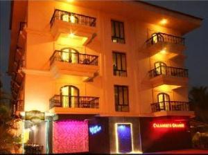 Calangute Grande Hotel
