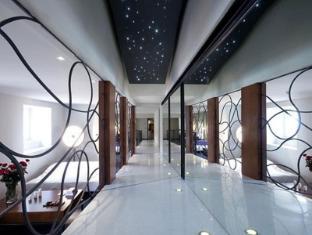 Hotel Metropolis Roma - Viesnīcas interjers