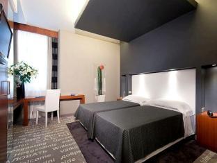 Hotel Metropolis Roma - Istaba viesiem