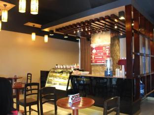 Sotogrande Hotel & Resort Mactan Island - Coffee Shop/Cafe