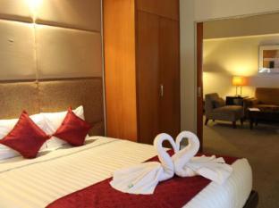 索托格蘭德酒店和度假村 麥克坦島 - 客房
