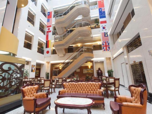 Gallery Hotel Taipei