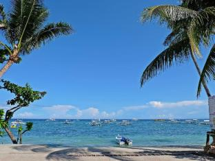 Lost Horizon Beach Dive Resort Panglao Island - Umgebung