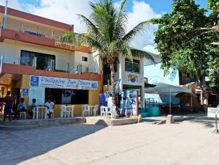 Lost Horizon Beach Dive Resort Panglao Island - Recreatie-faciliteiten