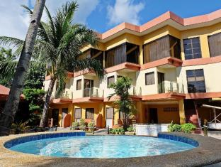 Lost Horizon Beach Dive Resort Panglao Island - Swimming Pool