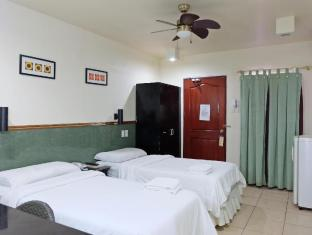 Lost Horizon Beach Dive Resort Panglao Island - Deluxe Room