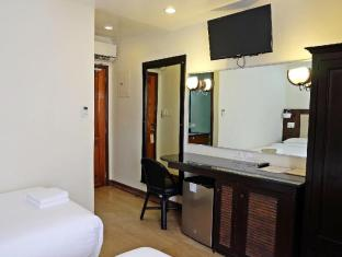 Lost Horizon Beach Dive Resort Panglao Island - Modern Standard Room