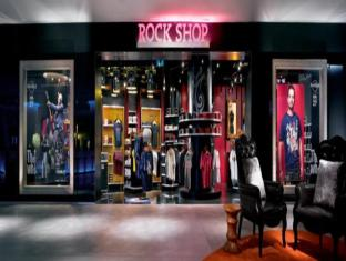 Resorts World Sentosa - Hard Rock Hotel Singapore - Rock Shop