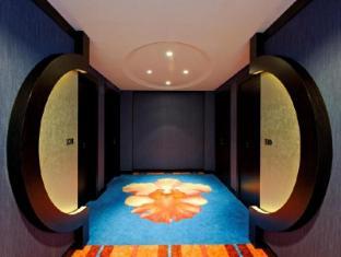 Resorts World Sentosa - Festive Hotel Singapore - Festive Hotel Hallway