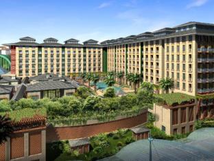 新加坡圣淘沙名胜世界 – 节庆酒店
