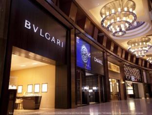 Resorts World Sentosa - Festive Hotel Singapore - Galleria Retail Beauty