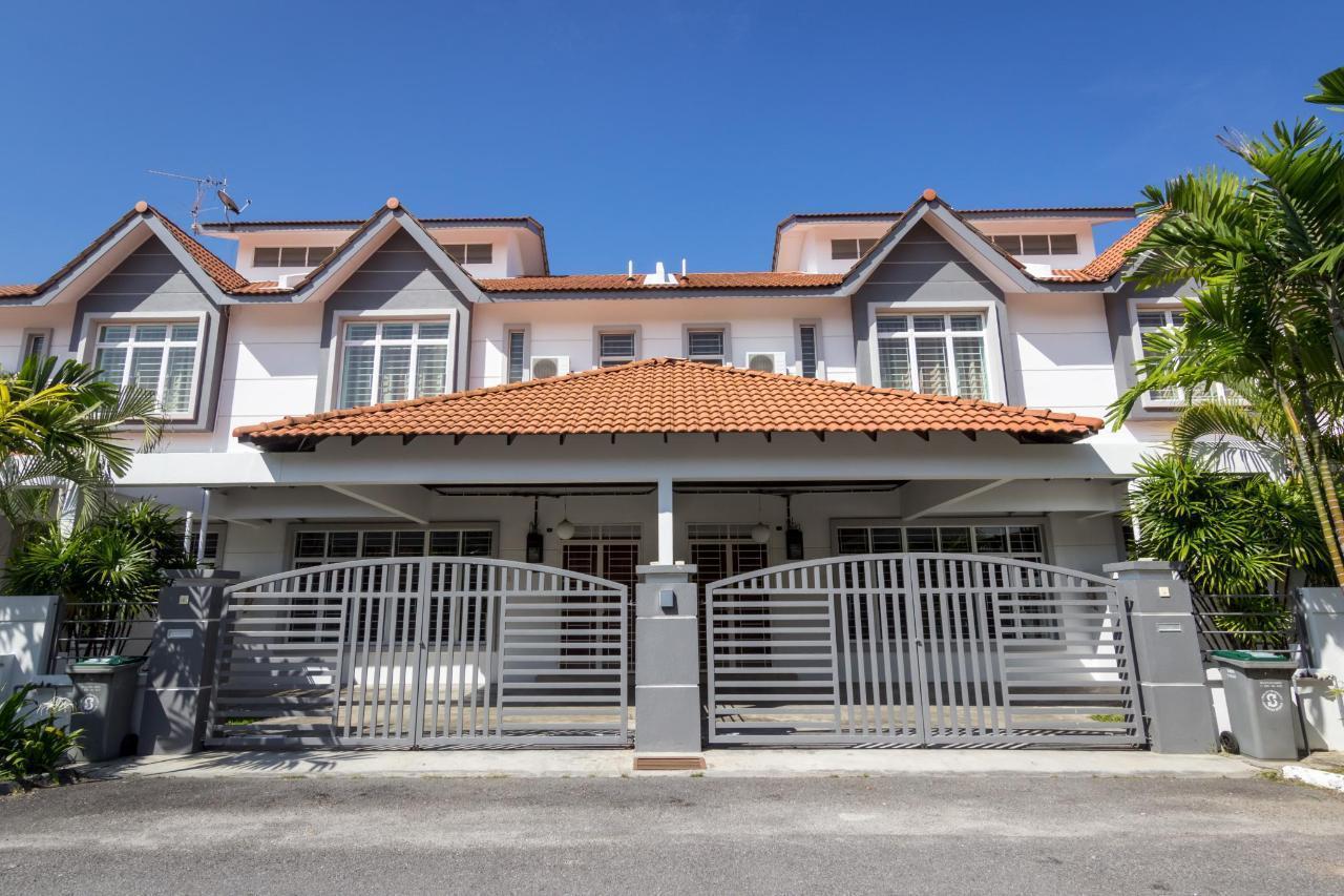 Sunflower Villas Melaka