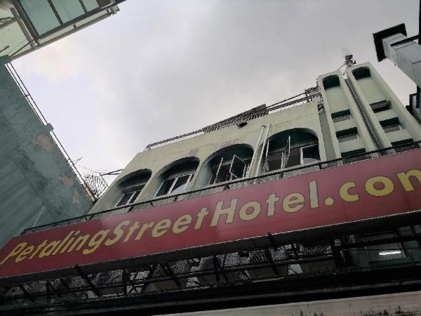 Petaling Street Hotel Chinatown Kuala Lumpur