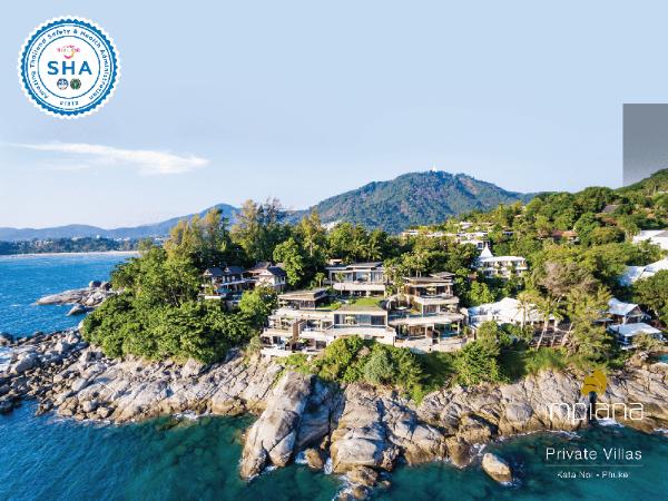 Impiana Private Villas Kata Noi, Phuket Phuket