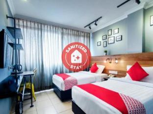 OYO 761 City Hotel - Kuala Lumpur