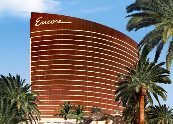 Encore At Wynn Las Vegas Las Vegas