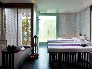Wyndham Sea Pearl Resort Phuket Phuket - Spa centar