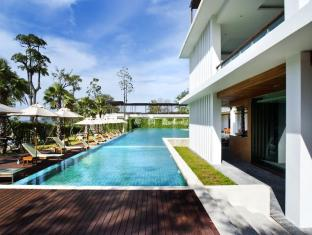 Wyndham Sea Pearl Resort Phuket Phuket - Pool