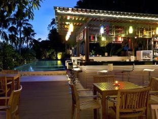 Wyndham Sea Pearl Resort Phuket Phuket - Alfafa Pool Bar