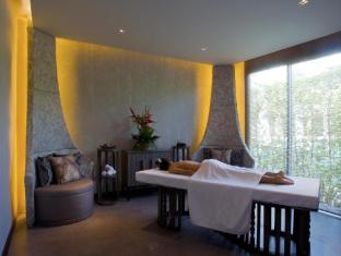 Wyndham Sea Pearl Resort Phuket Phuket - Carissa Spa