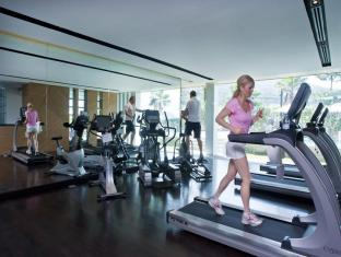 Wyndham Sea Pearl Resort Phuket Phuket - Fitnessrum
