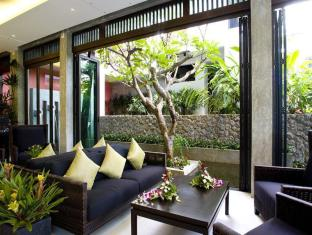 Wyndham Sea Pearl Resort Phuket פוקט - לובי
