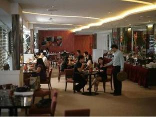 St Giles Makati - Classic Hotel Manila - Restaurant