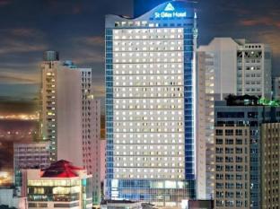 St Giles Makati - Classic Hotel Manila - Exterior