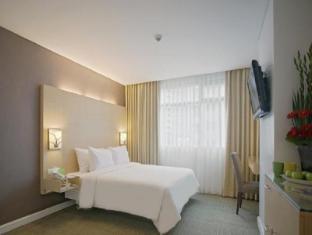 St Giles Makati - Classic Hotel Manila - Guest Room