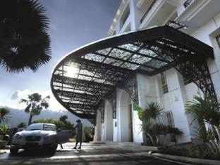 The Danna Langkawi Hotel Langkawi - Entrance