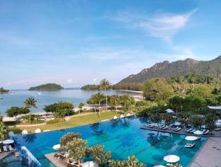 The Danna Langkawi Hotel Langkawi - Swimming Pool