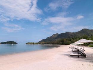 The Danna Langkawi Hotel Langkawi - Beach