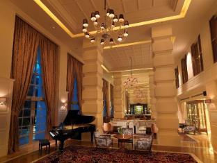 The Danna Langkawi Hotel Langkawi - The Verandah