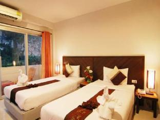 アスコット クラビ ホテル Ascot Krabi Hotel