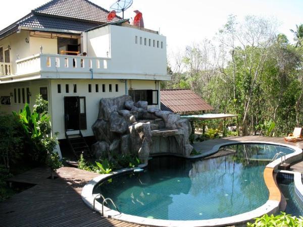 Baan Busaba Hotel Koh Phangan