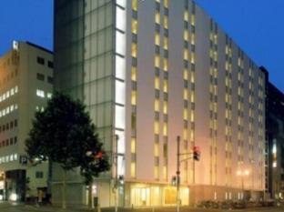 JR Inn Sapporo
