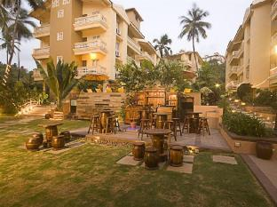 Sandalwood Hotel & Retreat Norra Goa