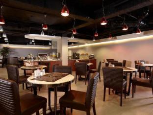 Deja Vu Hotel Taipei - Restaurant