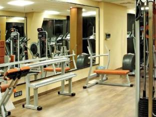 Continental Hotel Zara Budapest - Fitness Room