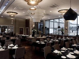 Continental Hotel Zara Budapest - Restaurant