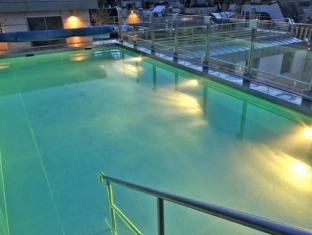 Continental Hotel Zara Budapest - Swimming Pool