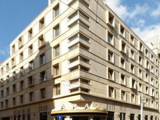 Continental Hotel Zara Budapest - Exterior