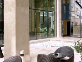 Continental Hotel Zara Budapest - Lobby