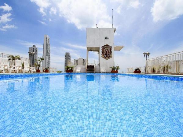 Gran Hotel Soloy & Casino Panama City
