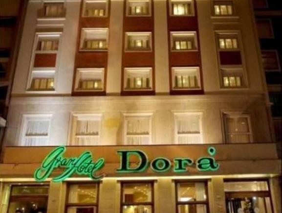 Hotel Dor�
